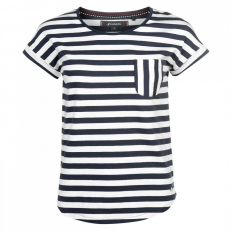 Kangol YD Stripe póló női
