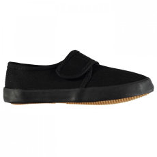 Slazenger BTS gyerek vászon cipő