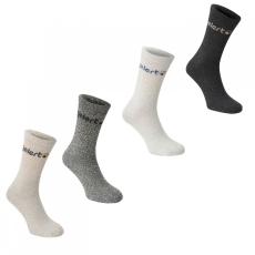 Gelert Walking Boot Sock 4 Pack