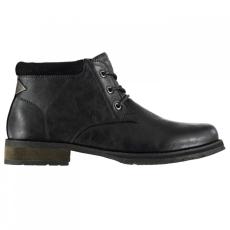Soviet Fleet chukka cipő férfi