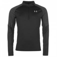 Under Armour Threadborne Run Quarter cipzáras felső férfi