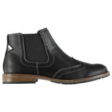 Soviet Chelsea brogues cipő férfi