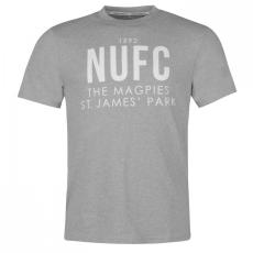 NUFC NUFC Magpie póló Mens