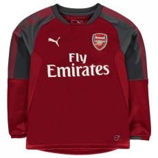 Puma Arsenal Training Sweapóló gyerek fiú