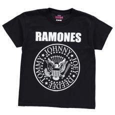 Official Official Ramones póló gyerek