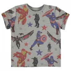 Marvel Civil War póló kisfiú