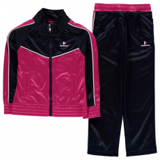 Donnay Poly T Suit InGB81