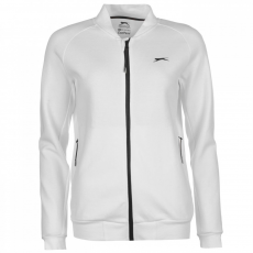 Slazenger Baseline Tennis melegítő felső női