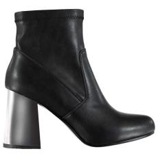 Miso női bokacsizma - Miso Casino Boots - fekete