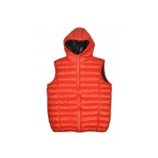 Dorko Snowball Vest Red [méret: XL]