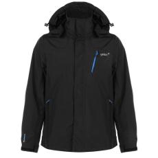 Gelert férfi vízálló dzseki - fekete - Gelert Horizon Waterproof Jacket Mens