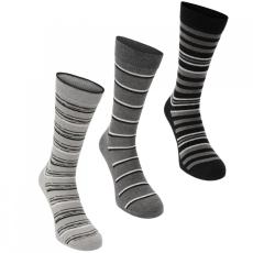 Firetrap Dress Sock Gift Set férfi