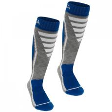 Nevica Pro Ski Socks 2 Pack gyerek