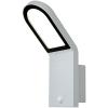 Osram ENDURA STYLE Wall Sensor 12W WT 3000K IP44 kültéri fali LED lámpa