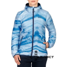 Jack Wolfskin Helium Ice női kabát