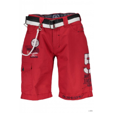 Geographical Norway férfi SortGeographical Norway BO-PINACOLADA_RED