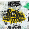 5 SECONDS OF SUMMER - SOUNDS GOOD FEELS GOOD - 5 SECONDS OF SUMMER - CD -