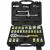 Fieldmann FDG 5000-32R 32 db-os gola készlet 50001016