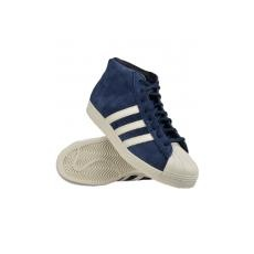 ADIDAS ORIGINALS Pro Model Vintage Dlx [méret: 42]