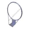 S-Sport Kosárlabda gyűrű, horganyzott S-SPORT