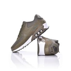 Nike Air Max 90 Essential férfi edzőcipő szürke 45
