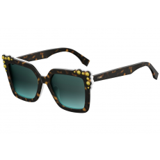 Fendi Can Eye FF0260/S C9K/EQ