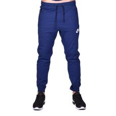Nike M Nsw Av15 Jggr Knit férfi melegítő alsó kék M