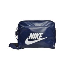 Nike Heritage oldaltáska kék