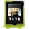 DiCAPac WP-T7 univerzális vízálló tablet tok, zöld