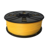 Gembird Filament Gembird TPE FLEXIBLE Yellow | 1,75mm | 1kg