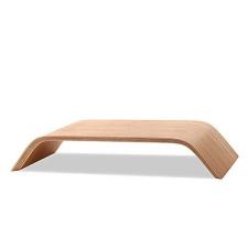 xPRO iMac állvány (bambusz) Laptop mobiltelefon kellék