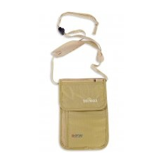 Tatonka Skin Neck Pouch RFID B natural