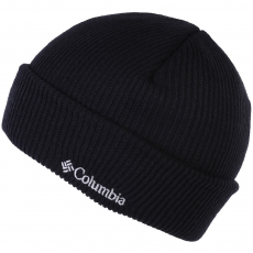 Columbia Omni-Heat Super Watch Cap Sapka és kalap D (1376001-r_010-Black)