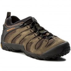 Merrell Bakancs MERRELL - Cham 7 Stretch J12069 Dusty Olive