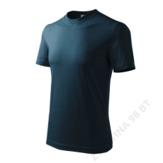 ADLER Heavy ADLER pólók unisex, tengerkék
