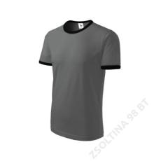 ADLER Infinity ADLER pólók unisex, sötét palakő