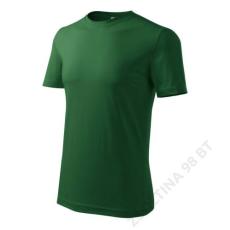 ADLER Classic New ADLER pólók férfi, üvegzöld