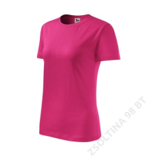 ADLER Classic New ADLER pólók női, bíborszín