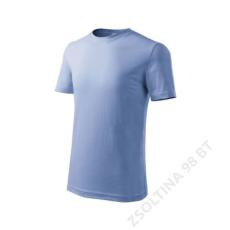 ADLER Classic New ADLER pólók gyerek, égszínkék