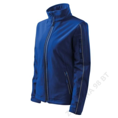 ADLER Softshell Jacket ADLER jacket női, királykék