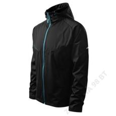 ADLER Cool ADLER jacket férfi, fekete