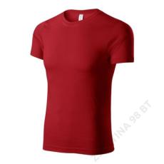 ADLER Parade PICCOLIO pólók unisex, piros