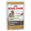 Royal Canin Breed 24x85g Royal Canin Breed Yorkshire Terrier nedves kutyatáp