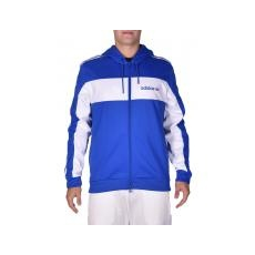 ADIDAS ORIGINALS Minoh Hooded Tt [méret: XL]