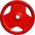 Pán-Trade 51 mm-es Design színes tárcsasúly 25 kg
