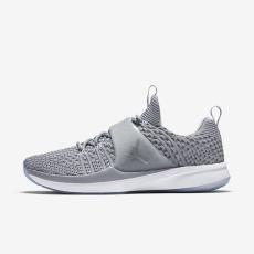 Nike Air Jordan Trainer 2 Flyknit Wolf Grey
