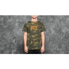 HUF Ambush Classic H S/S Tee Camo