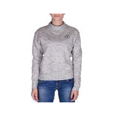 Converse Quilted Mock Neck Crew [méret: XXL]