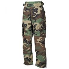 MFH Smock Commando Taktikai nadrág - Woodland - L