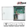 Dahua ASC1204C-D beléptető rendszer központ, 4 olvasó bemenet (4 ajtó 2 irány), I/O, 1x RJ45, fém dobozban, tápegységgel